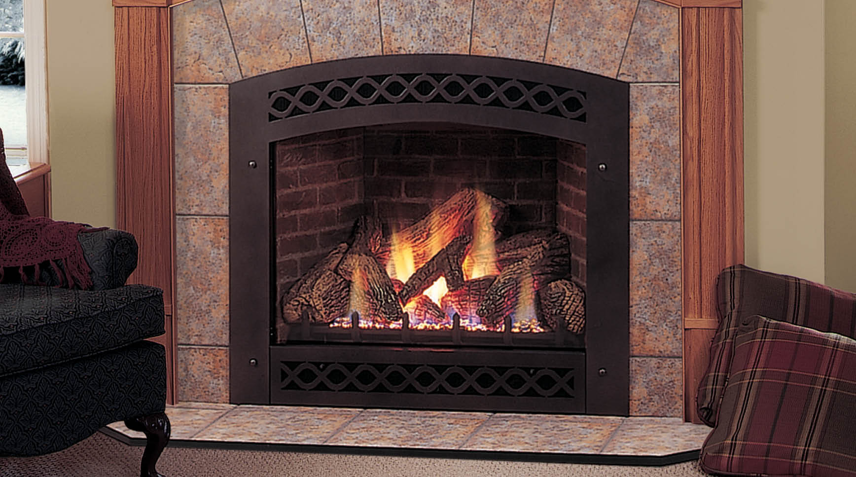 Gas Fireplaces/inserts/stoves Archives - Page 8 of 18 - Harding ...
