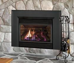 DVI40N Gas Insert by Archgard Fireplace Products