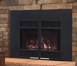 DVI24N Gas Insert by Archgard Fireplace Products