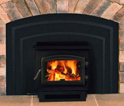 1800I Wood Insert by Archgard Fireplace Products