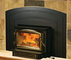1600I Wood Insert by Archgard Fireplace Products
