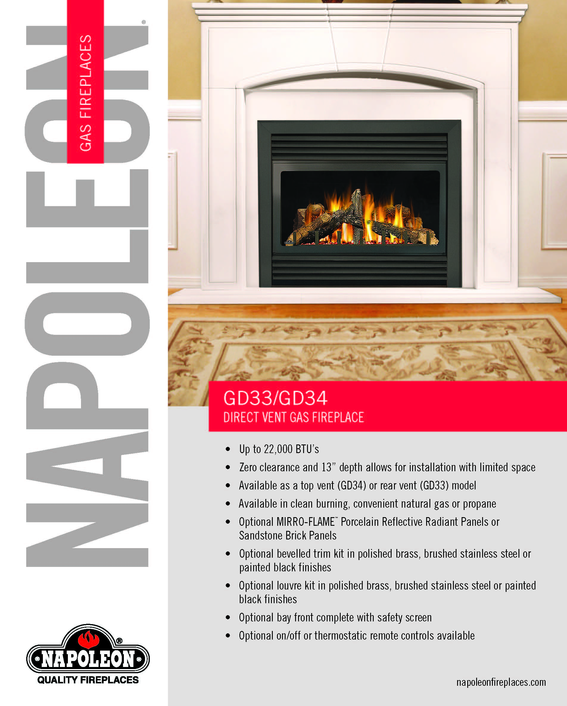 direct vent natural gas fireplace archives harding the fireplace