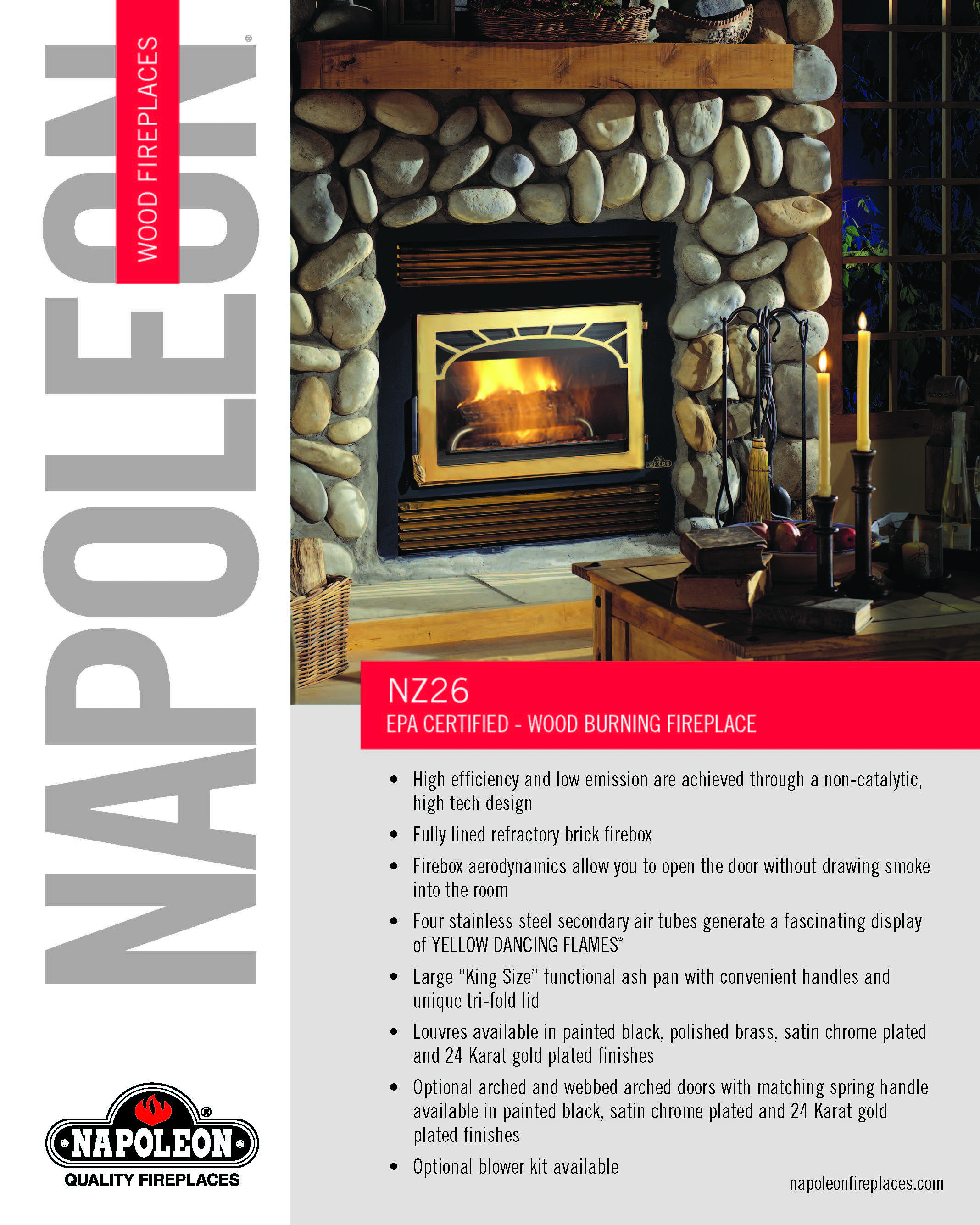 wood stove or pellet stove Archives - Harding the Fireplace