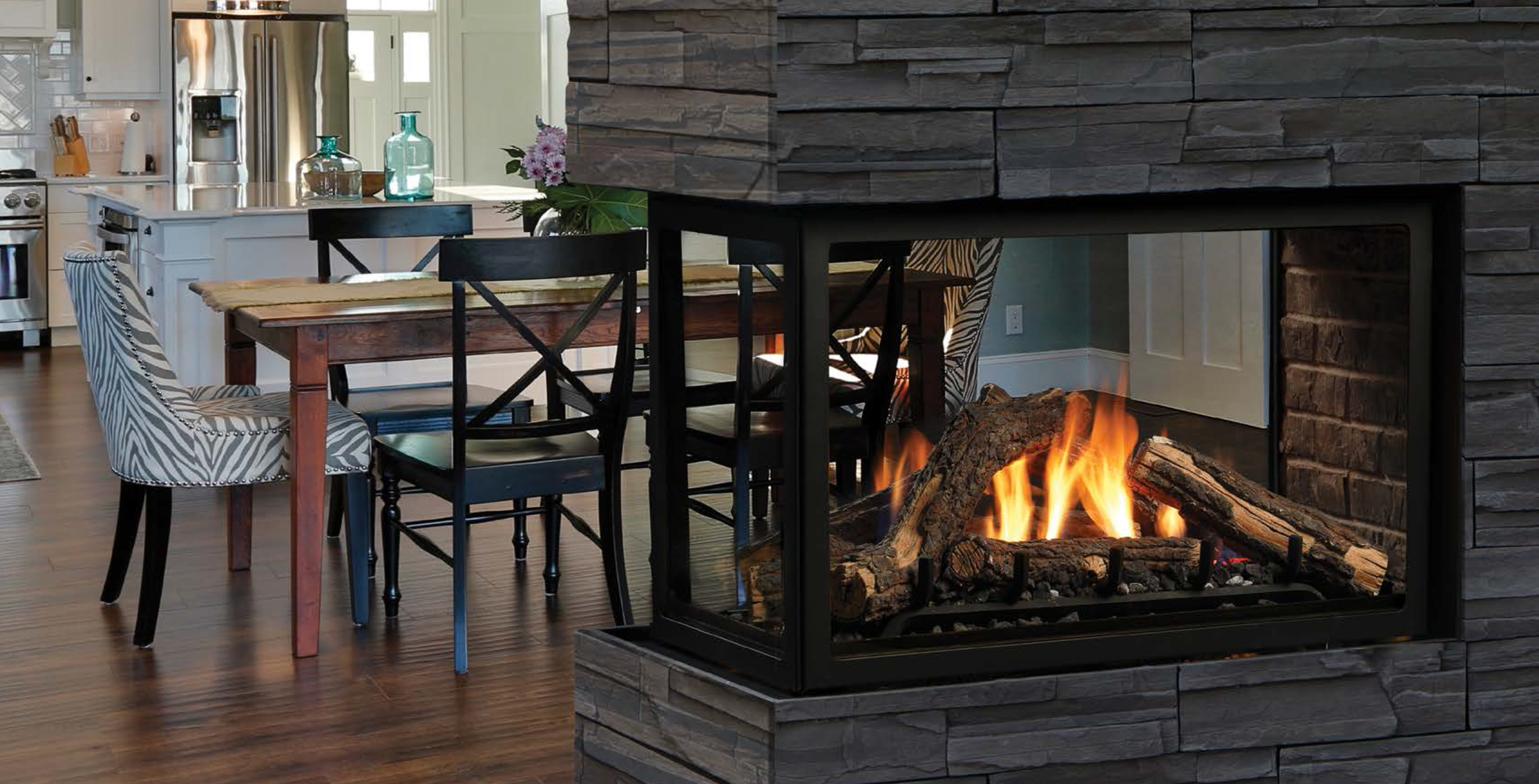 gas fireplaces gas inserts gas stoves harding the fireplace