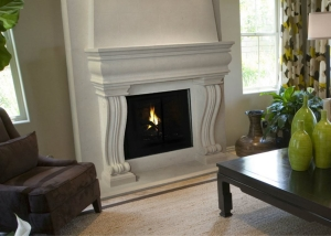 roman-fireplace-mantel