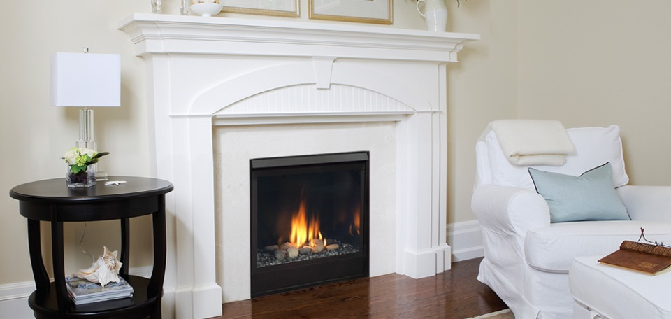 Clearance Harding The Fireplace