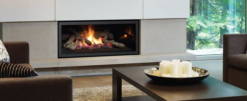 Regency 174 Ultimate U900e Gas Fireplace Harding The Fireplace