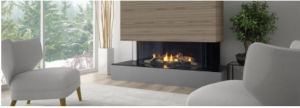 2018 Fireplace Trends