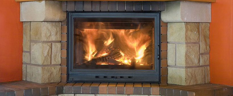 How To Clean Glass On A Direct Vent Gas Fireplace Harding The