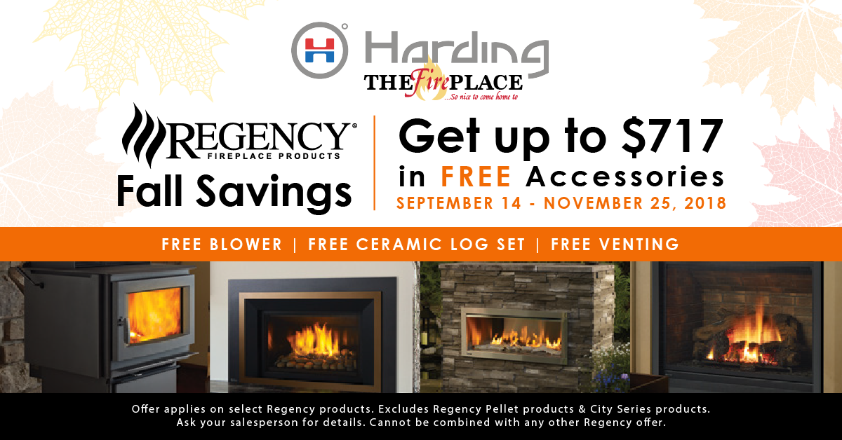 Regency Fireplace Sale Ottawa Carp