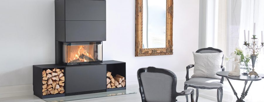 Fireplace Gift