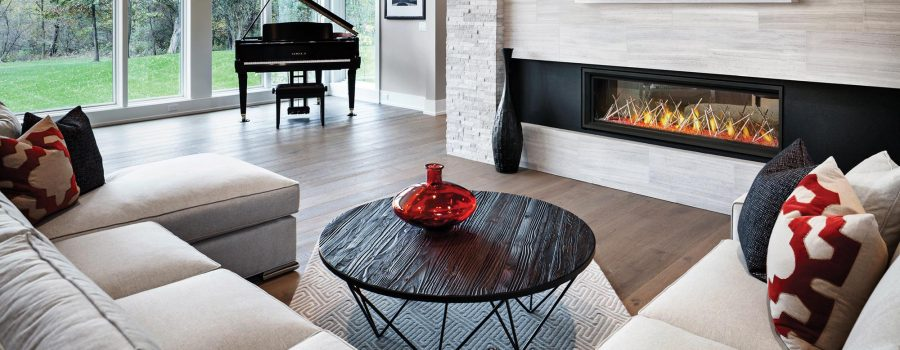 2021 fireplace trends