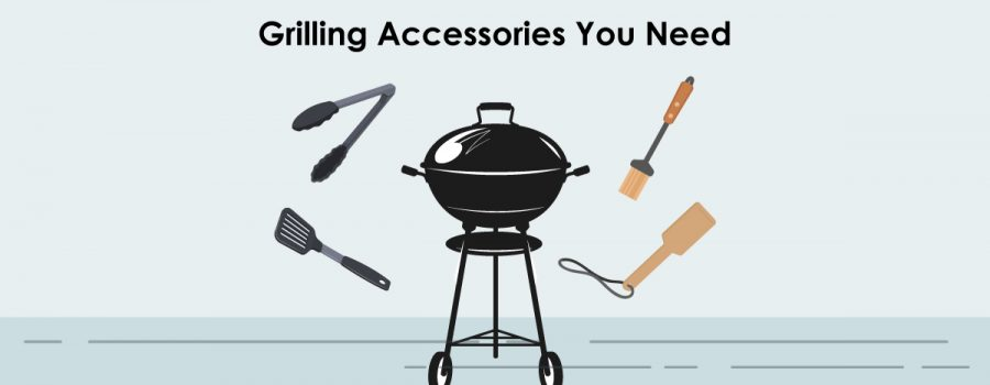 Grilling Accessories