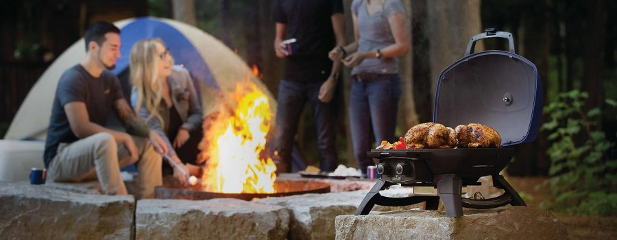 Road Trip Grilling Tips