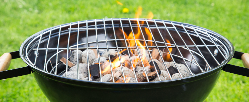 Charcoal Grill Fire Starters