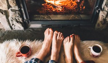 Cozy Home Fall Tips